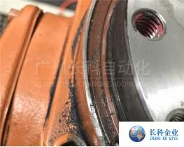 00-192-232库卡机器人中心手维修 拆装机