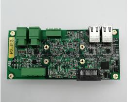 ABB机械手臂DSQC3029 3HAC059136-006/01制动单元板