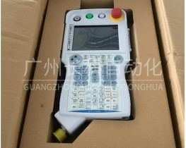 YASKAWA安川机器人NX100、DX100、DX200、XRC示教器现货 维修服务