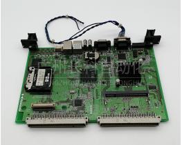 Kawasaki川崎机械手臂控制器CPU主板50999-0137R00