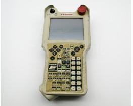 Kawasaki川崎机器人示教器50817-0091中文面板