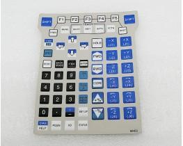 FANUC发那科示教器键盘按键膜MHE2 GNE2