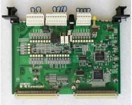 川崎机器人原装拆机电路板 Kawasaki 50999-2924R02 通讯板