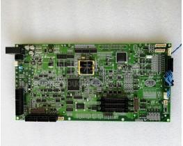 川崎机器人原装拆机电路板 Kawasaki 50999-2922R07伺服驱动板