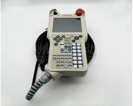全新原装Kawasaki川崎机械手臂示教编程器50817-0128L10