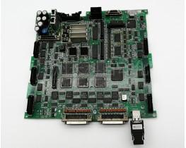 YASKAWA安川机器人JASP-WRCA01B伺服控制板