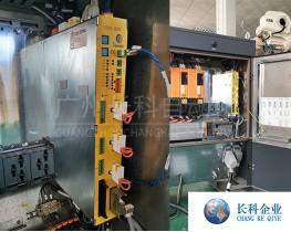 柯马COMAU机器人控制器C5G-SDM  CR17430081全新现货供应