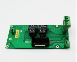 ABB转接板3HAC05141-006/01 Strauss adapter board DSQC 3034