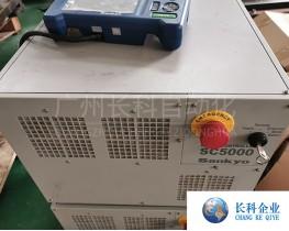sankyo三协机器人控制柜 SC5000 销售维修保养全新二手备件