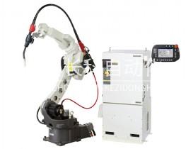 panasonic松下焊接机器人故障维修服务