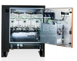 KUKA库卡机器人KR C4控制柜配置讲解