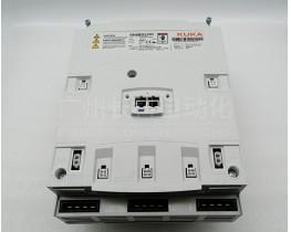 KUKA库卡机械手C4伺服驱动电源模块KPP600 KSP600