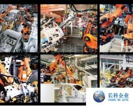 ABB机器人电路板维修技术