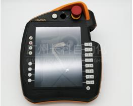 全新KUKA库卡C4示教编码器外壳 带按键膜紧急按钮开关
