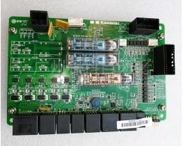 川崎机器人原装拆机电路板 Kawasaki COMP-0008R00_STD