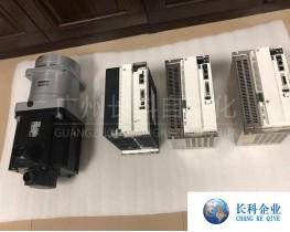 ABB机械手伺服电机维修