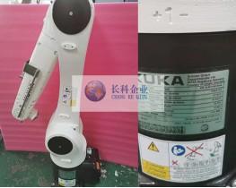 库卡机器人kr10 r1100fiwe整机销售现货可维修保养