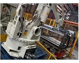 ABB焊接机器人工装夹具刀具设计方案 设计制作