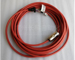 ABB示教器线缆3HAC031683-001 全新原厂连接线