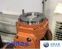 库卡KR180 R2500机器人中心手拆装机