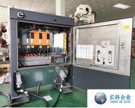 柯马COMAU机器人控制柜C5GACC2 CR17931281全新现货供应