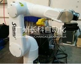 史陶比尔机器人伺服电机维修