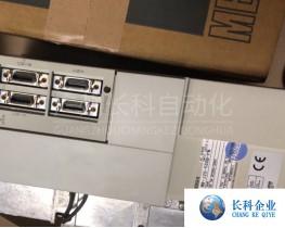 MR-J3-350BLF181三菱伺服驱动销售伺服驱动器维修