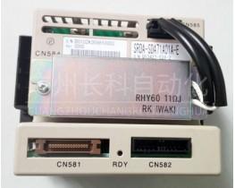YASKAWA安川机器人SGDR系列伺服驱动器海量库存销售
