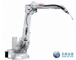 ABB装配机器人IRB 2600ID维修保养