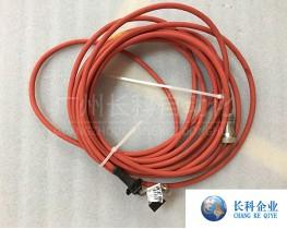 ABB机器人示教器电缆3HAC023195-003