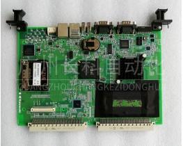 川崎机器人Kawasaki 50999-0137R16 CPU板 原装主板