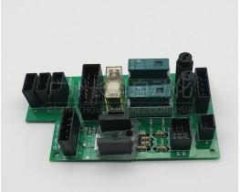 安川YASKAWA DX100电源接通单元主板JARCR-YPC01 HE0403578