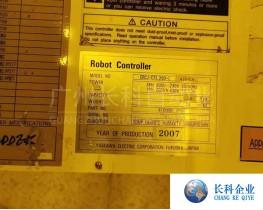 安川YASKAWA控制柜ERCJ-CSL20D-L现货销售可维修保养
