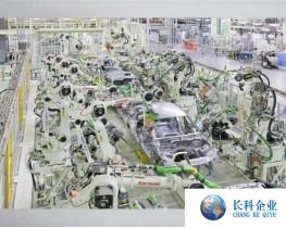 川崎机器人维修 ZD130S_ZD250S_BX200L