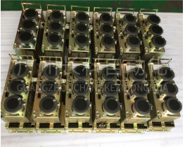 YASKAWA安川机器人控制柜NX100 DX100整流器单元