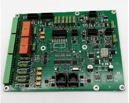 ABB机器人紧凑柜安全板DSQC400 3HAC030162-001