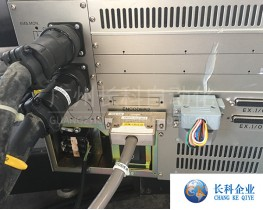 三协机器人电缆线 G03A162A01备件销售全新二手大量现货