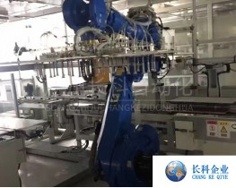 安川机器人电路板维修