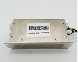 ABB机械手臂电源整流器3HAC037698-001/00 Line filter 可上机测试