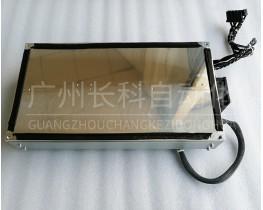 川崎机器人Kawasaki 伺服驱动器50607-0132R03 50607-0135R02
