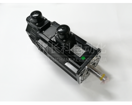 YASKAWA安川2KW伺服电机SGMSS-20A2A-YR11 现场安装调试