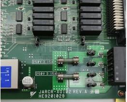 YASKAWA安川控制模块电路板JARCR-XOI02 HE9201029