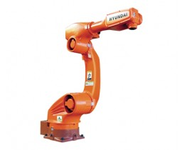 HC1852B2DA-4200现代HYUNDAI机器人现货供应可维修保养