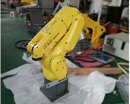 发那科FANUC LR Mate 200iD万能迷你机器人 现场指导安装