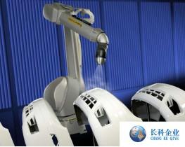 喷涂机器人保养应该注意的七个事项