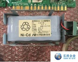 三协机器人电池 Ni-cd备件销售全新二手大量现货