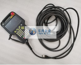 现代HYUNDAI机器人示教器TP520/TP510/TP511现货供应可维修