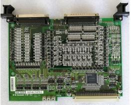 川崎机器人原装拆机电路板 Kawasaki 50999-2925R01 IO板主板1TW-52