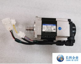 川崎Kawasaki机器人电机 50601-1462 200W 全新原装进口现货供应
