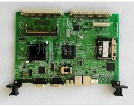 川崎机器人原装拆机电路板 Kawasaki 50999-0137R05 CPU主板